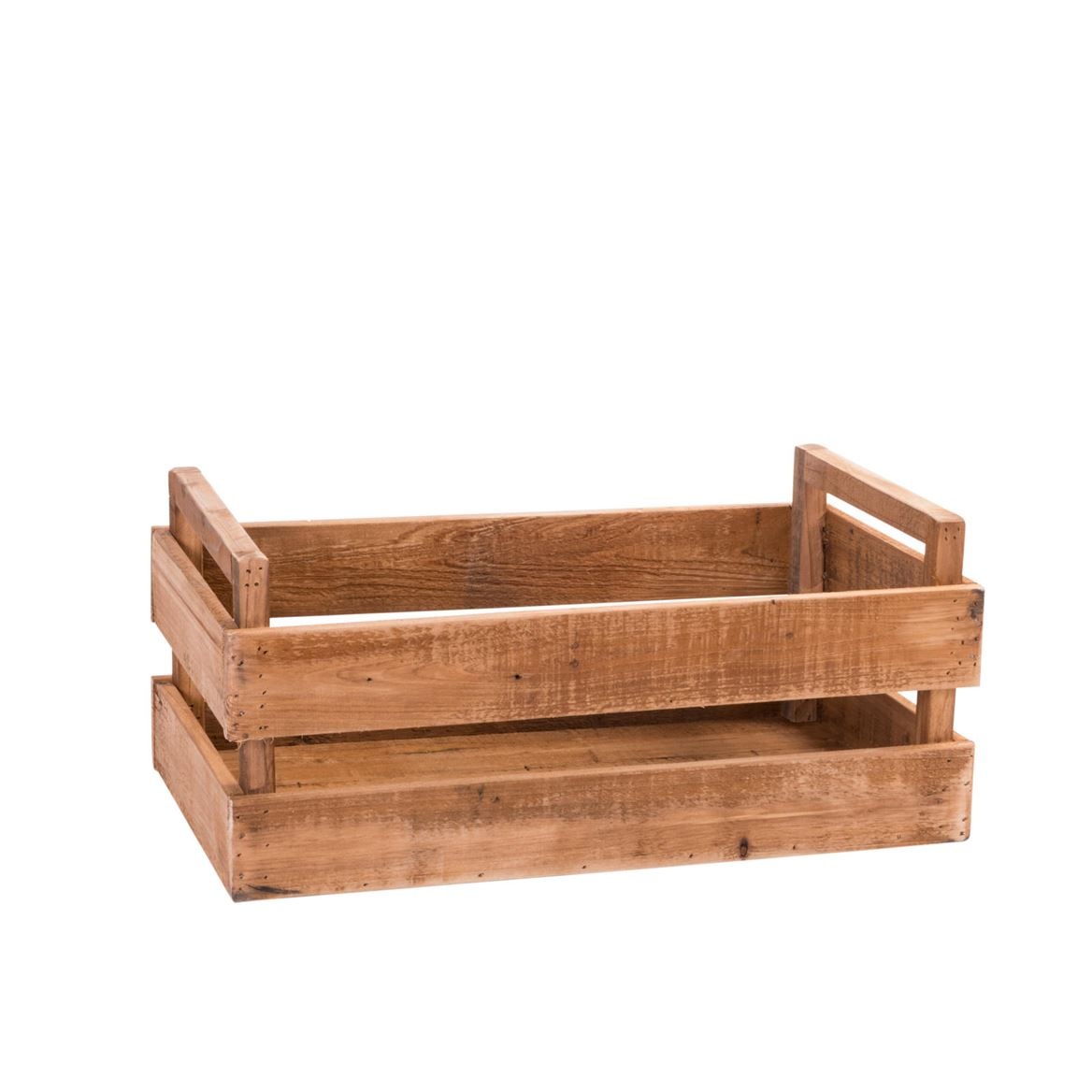 RECYCLE Caixa natural H 15 x W 45 x D 27 cm_recycle-caixa-natural-h-15-x-w-45-x-d-27-cm
