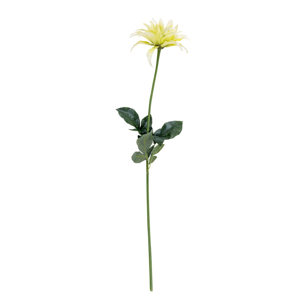 ASTERALES Flor artificial blanco L 68 cm_asterales-flor-artificial-blanco-l-68-cm