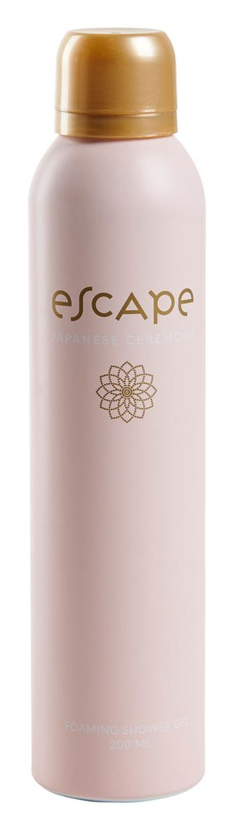 JAPANESE CEREMONY Mousse de douche en flacon_japanese-ceremony-mousse-de-douche-en-flacon
