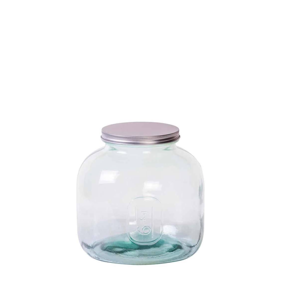 CAPACITY Bocal transparent H 23 cm; Ø 20 cm_capacity-bocal-transparent-h-23-cm;-ø-20-cm