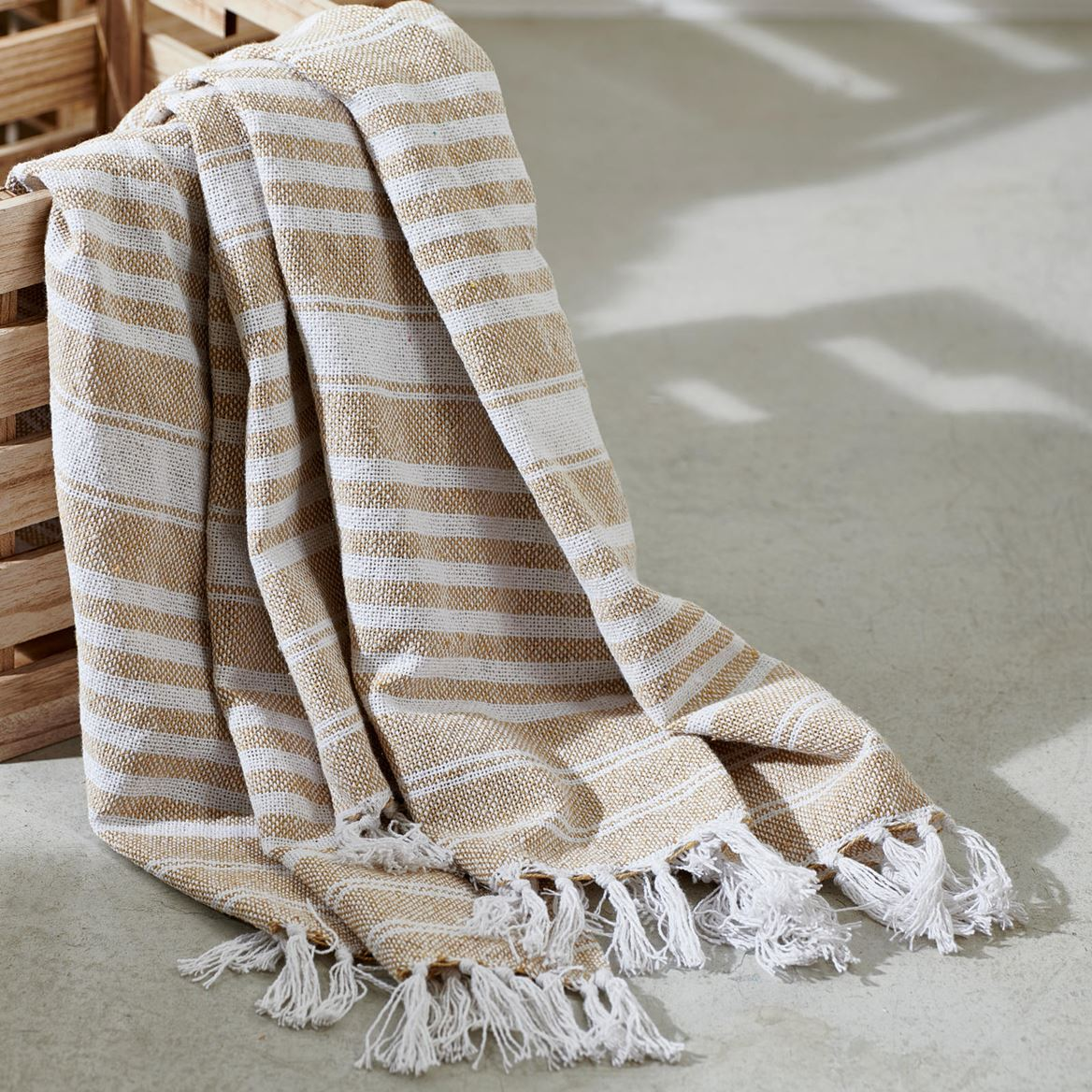 MANU Plaid naturel B 125 x L 150 cm_manu-plaid-naturel-b-125-x-l-150-cm