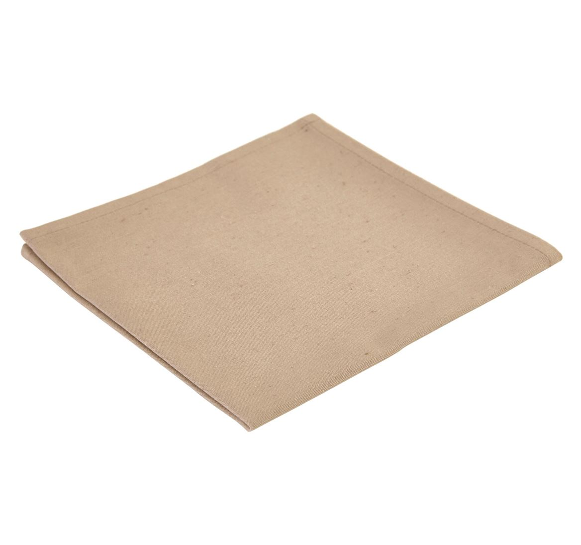 RECYCLE Servilleta taupe An. 43 x L 43 cm_recycle-servilleta-taupe-an--43-x-l-43-cm