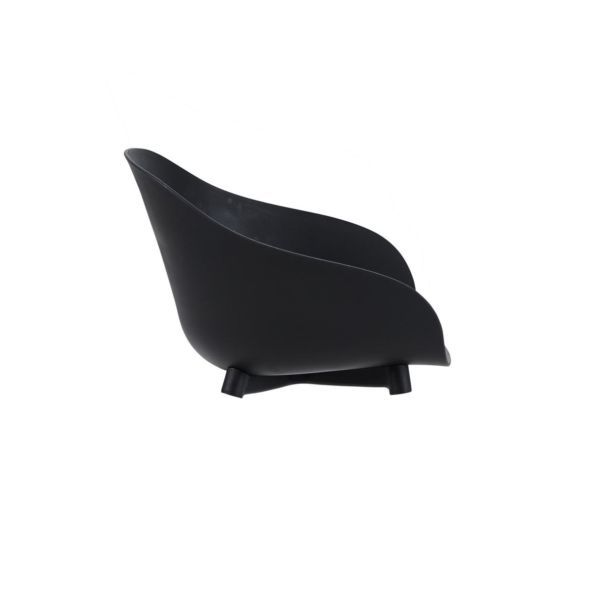 FRAY Chaise noir H 77,5 x Larg. 54,5 x Long. 55 cm_fray-chaise-noir-h-77,5-x-larg--54,5-x-long--55-cm