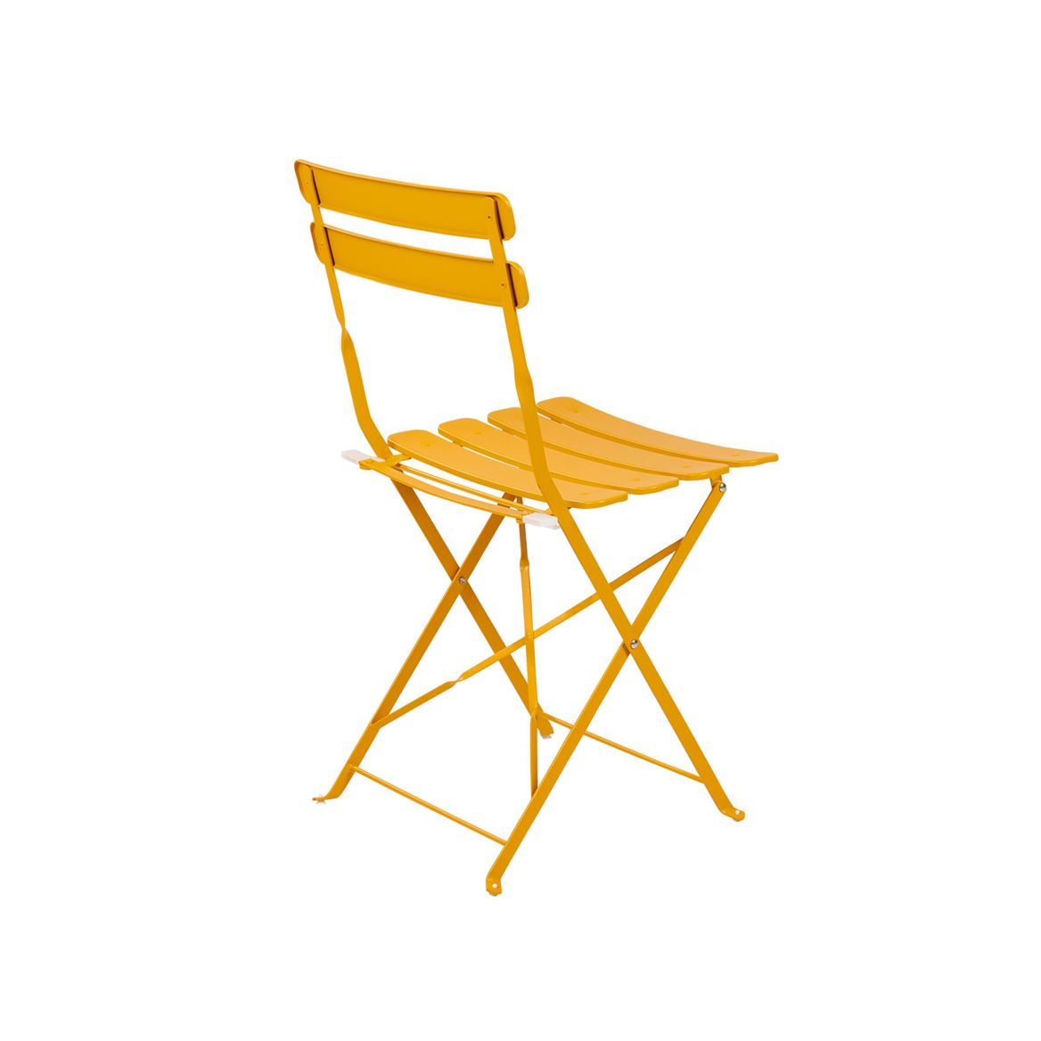 IMPERIAL Chaise bistrot jaune H 82 x Larg. 42 x P 46,5 cm_imperial-chaise-bistrot-jaune-h-82-x-larg--42-x-p-46,5-cm