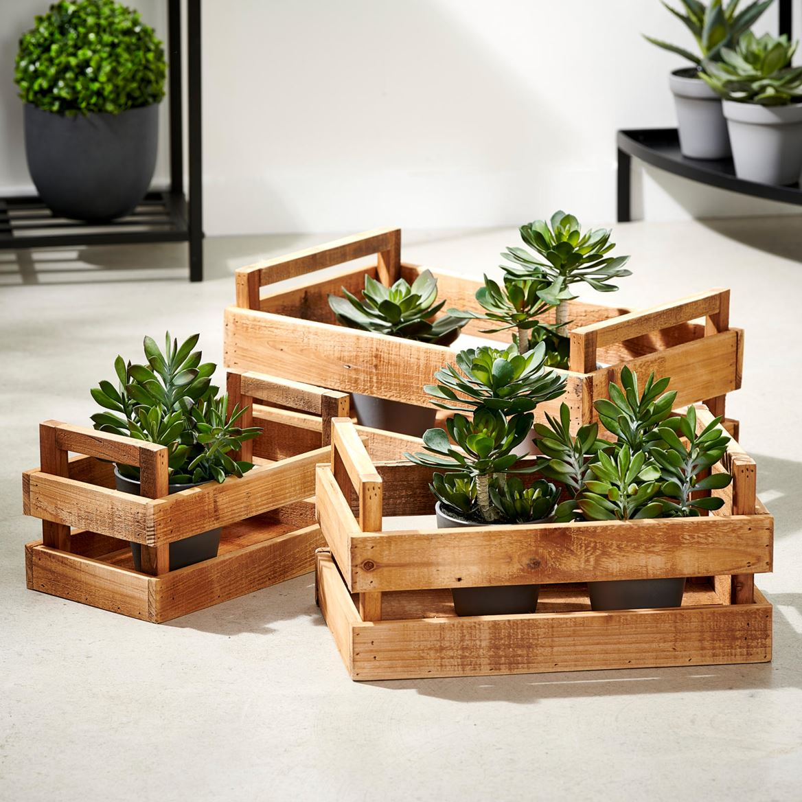 RECYCLE Caixa natural H 13 x W 37 x D 23 cm_recycle-caixa-natural-h-13-x-w-37-x-d-23-cm
