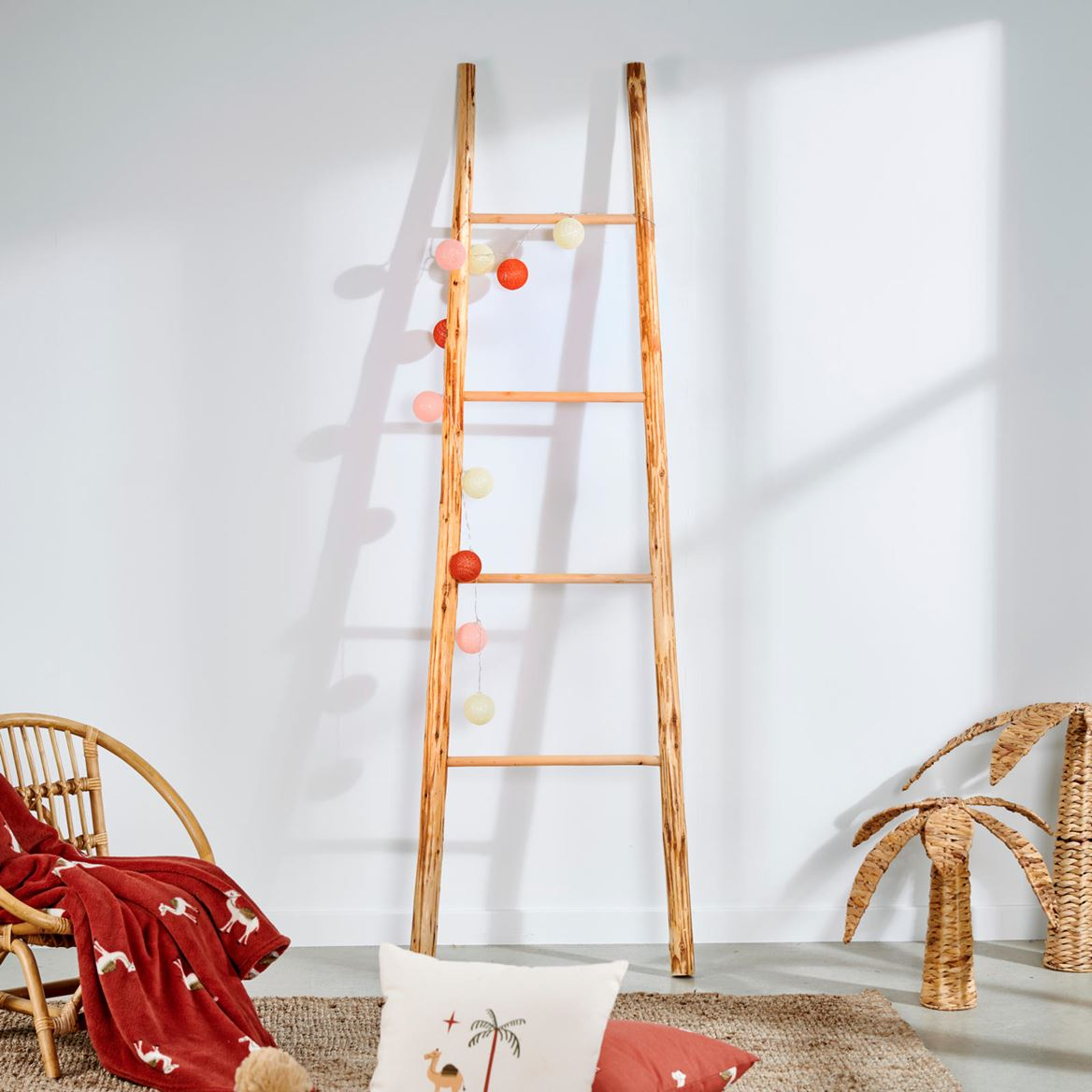 FRED Ladder naturel H 176 x B 55 x D 3 cm_fred-ladder-naturel-h-176-x-b-55-x-d-3-cm