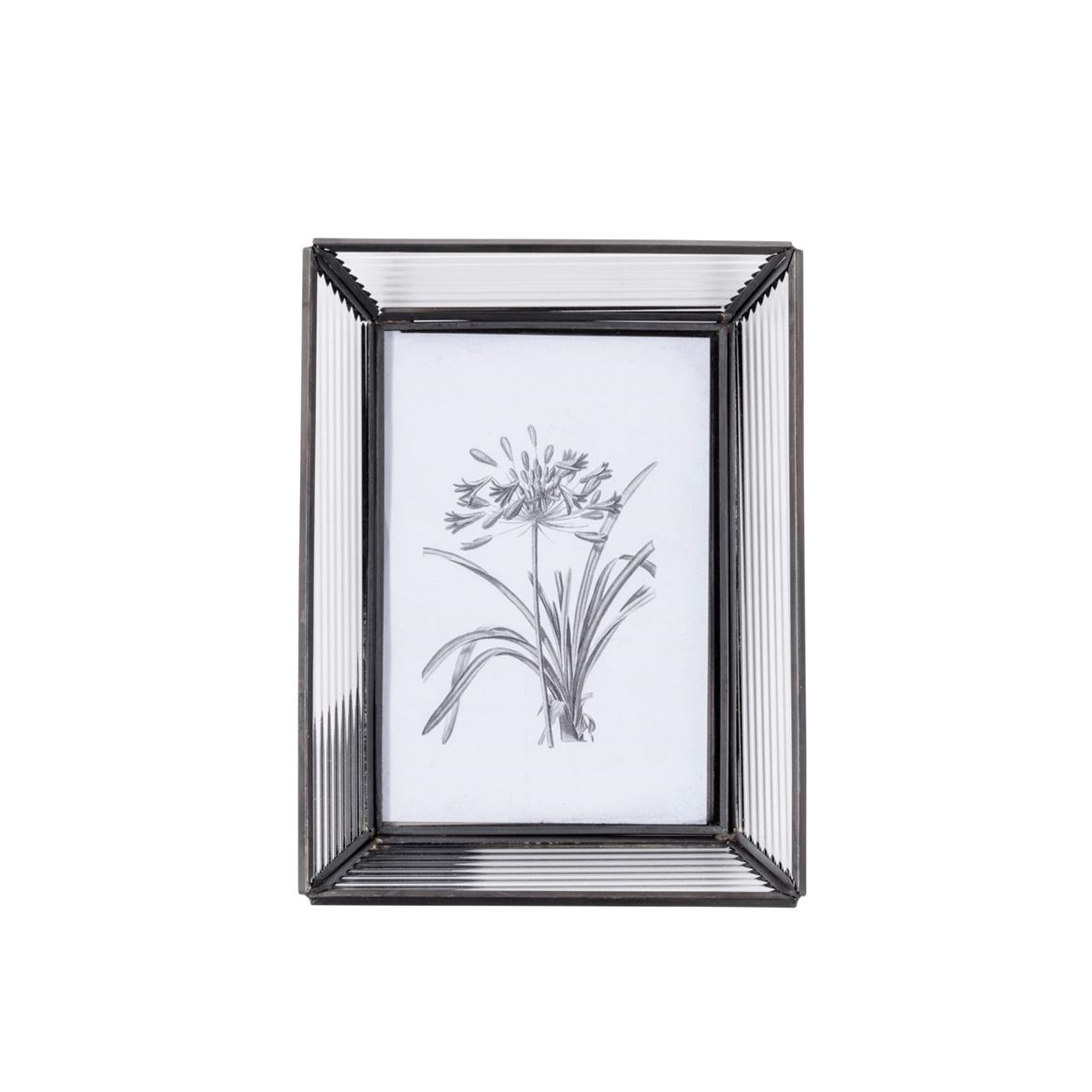 AZARIA Cadre photo transparent H 20 x Larg. 15 x P 2,5 cm_azaria-cadre-photo-transparent-h-20-x-larg--15-x-p-2,5-cm