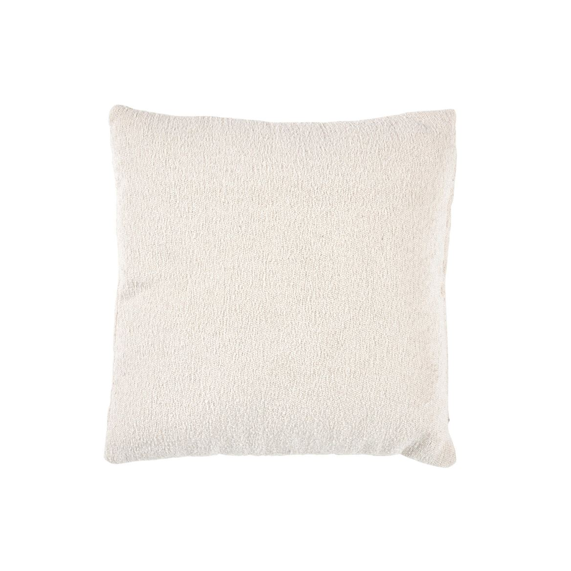 WILL Coussin blanc Larg. 45 x Long. 45 cm_will-coussin-blanc-larg--45-x-long--45-cm