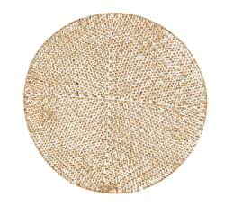 SEAGRASS Placemat naturel Ø 38 cm