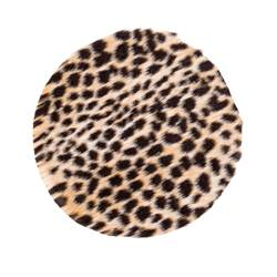 LEOPARD Set de table multicolore Ø 32 cm