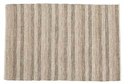 BRUNNE Alfombra natural An. 120 x L 180 cm