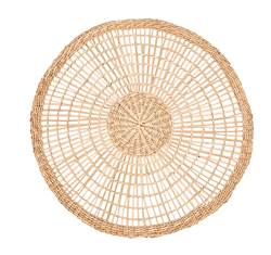 BALI Set de table naturel Ø 38 cm