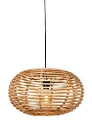 AILENE Suspension naturel H 30 cm; Ø 50 cm