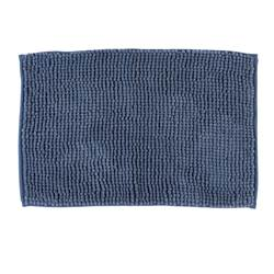 BREEZE Badematte Blau B 40 x L 60 cm