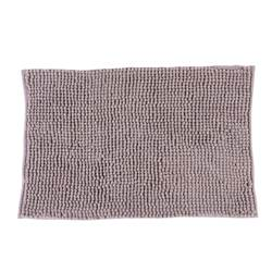 BREEZE Badematte Hellgrau B 40 x L 60 cm