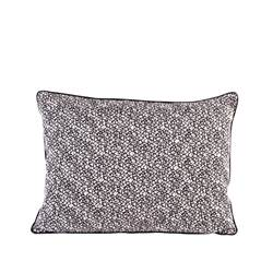 VICKA Coussin multicolore Larg. 45 x Long. 60 cm