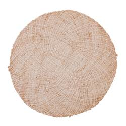 BO Set de table naturel Ø 38 cm