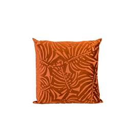 EXOTICO Kissen Orange B 45 x L 45 cm