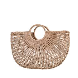 ALUNA Sac naturel Larg. 7 x Long. 40 cm