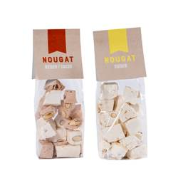 DELICE Nougat Naturell