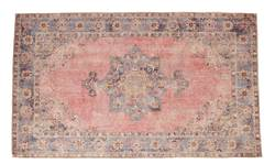 BABYLON Tapis rose Larg. 160 x Long. 230 cm