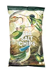 ART OF NATURE Chips zout multicolor