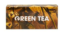 ART OF NATURE Groene thee multicolor